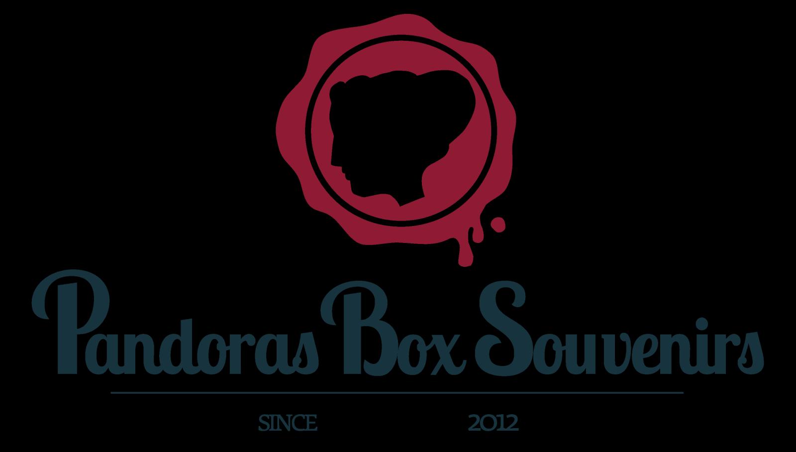 Pandorasboxsouvenirs